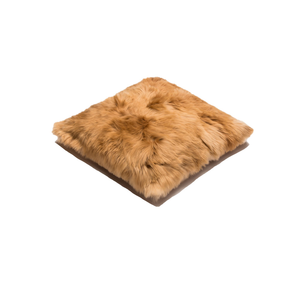 ALT ALPACA FUR I NATURAL BEIGE