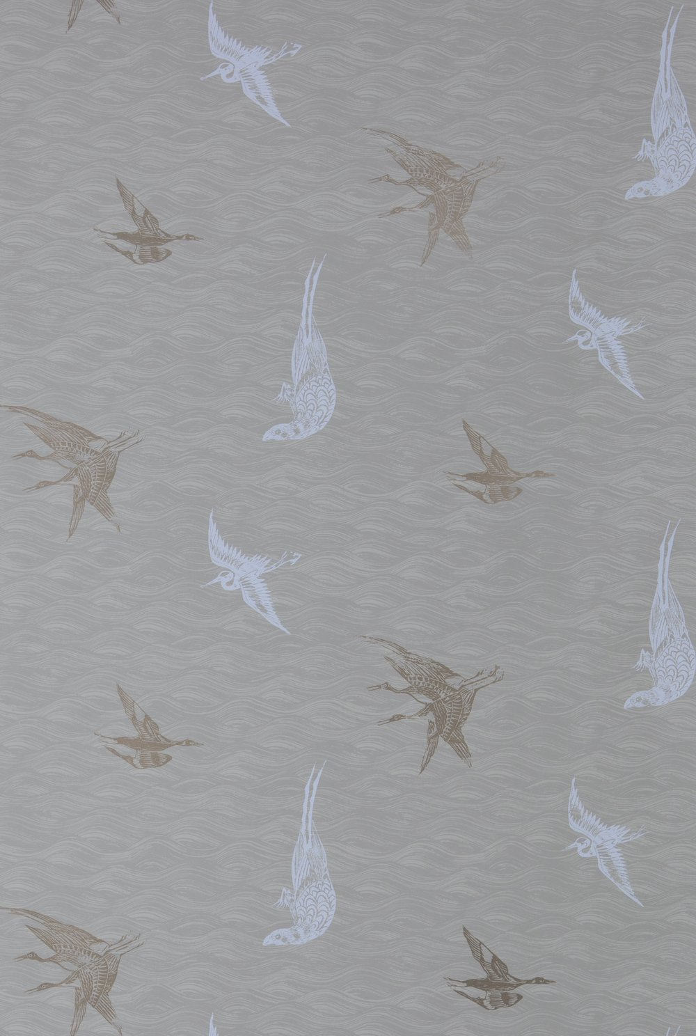 BIRDS I DUNE