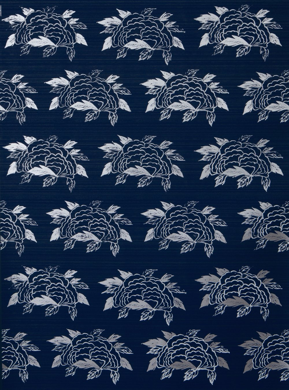 CHRYSANTHEMUM I NAVY