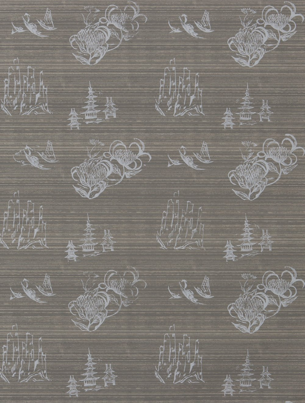 TOILE I FRENCH GREY