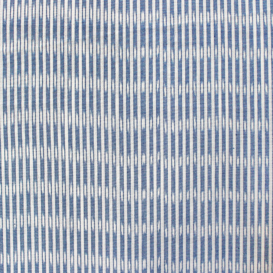 SANJANA STRIPE I BLUE