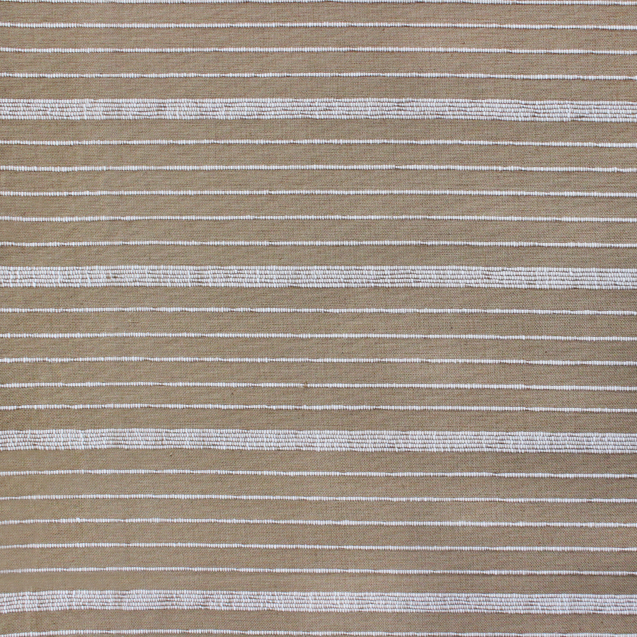 CUSCO STRIPE I SAND