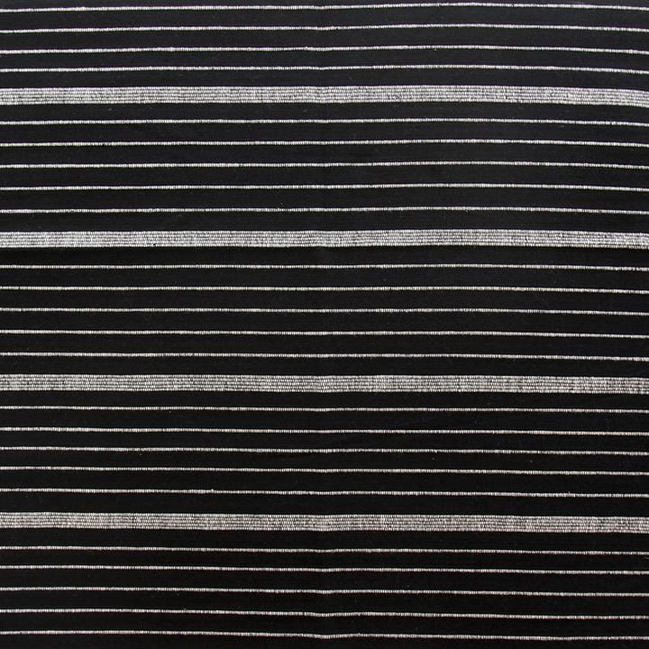 CUSCO STRIPE I BLACK