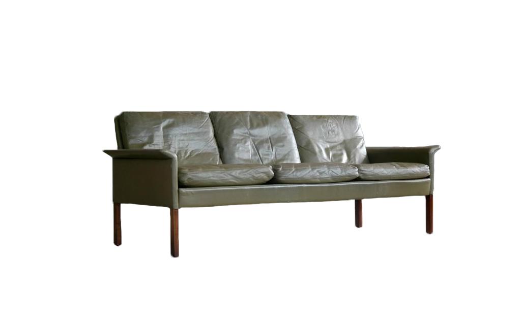 Hans Olsen 1960 S Sofa Alt For Living