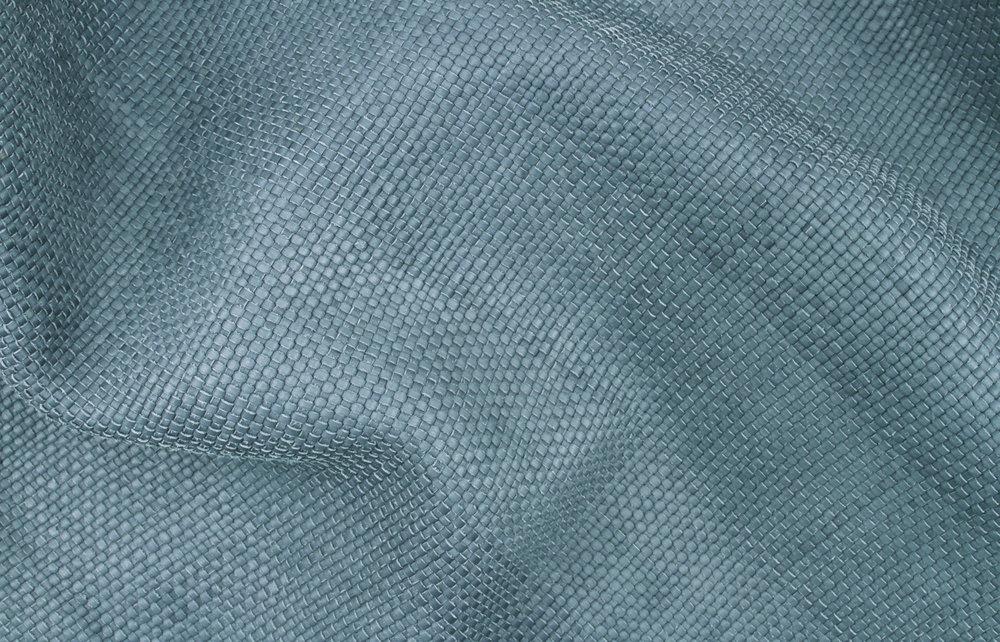 LINOPELLE I AGRA BLUE