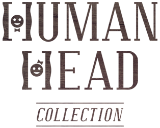 Human Head Collection