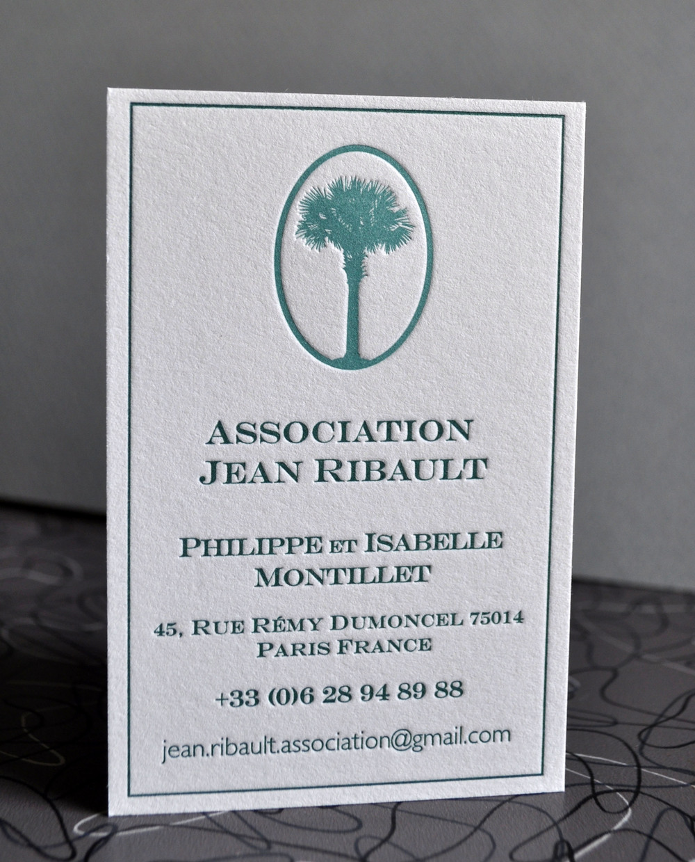 Ribault Association