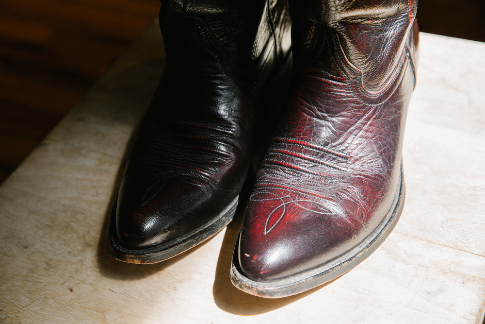 Go Western, Young Man: How to Pull Off Cowboy Boots — EQUATEUR by ...