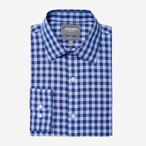 SHIRT_DailyGrindFashion_SemiSpread_2ToneGingham_Cornflower_category.jpg