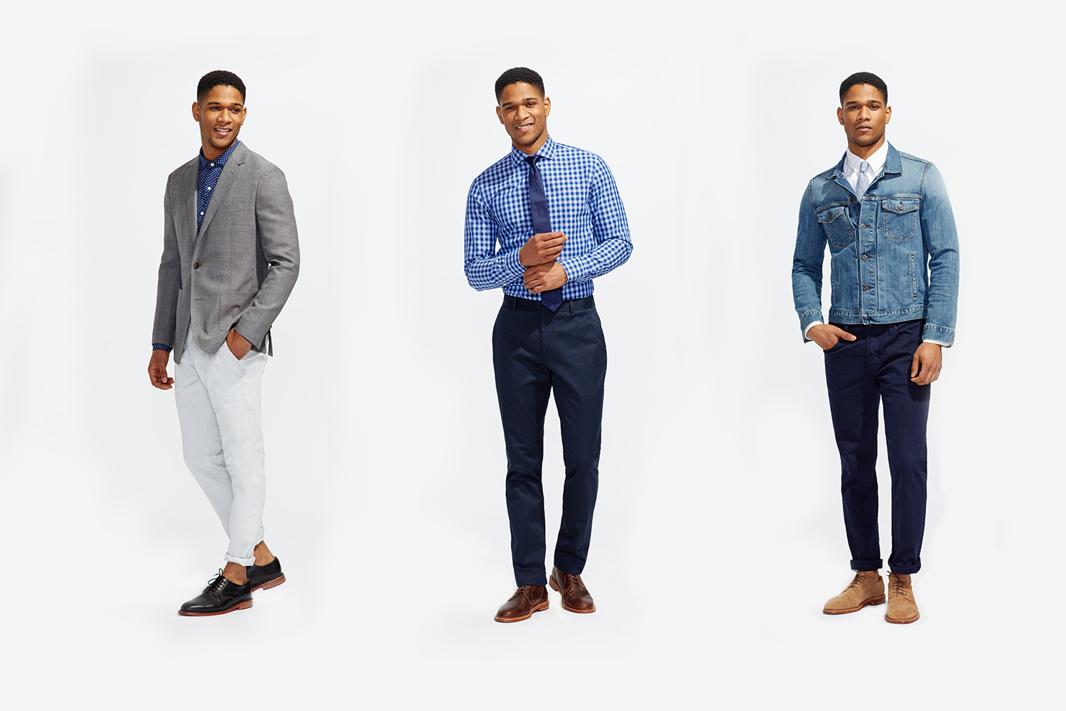 guidepost <br> ways to dress for casual interviews equateur by casual interview hero jpg