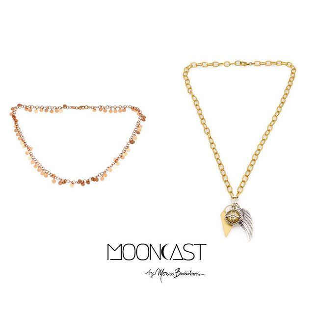 Cate coliere sau chokers accesorizam la un outfit? There are no rules, baby! 😅🤓 Povestim mai multe maine, la magazinul Mooncast din Piata Dorobantilor 5. 10% off la toata colectia. #mooncastjewelry #handmadejewelry #mooncastnecklace #jewelrytrends #saleswoman #monicabarladeanu