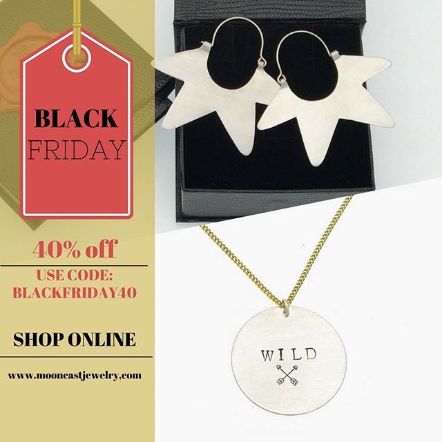 Online sales are up until Sunday so happy shopping, everybody! 🙏🖤 #mooncastsales #mooncastjewelry #handmadejewelry #monicabarladeanu