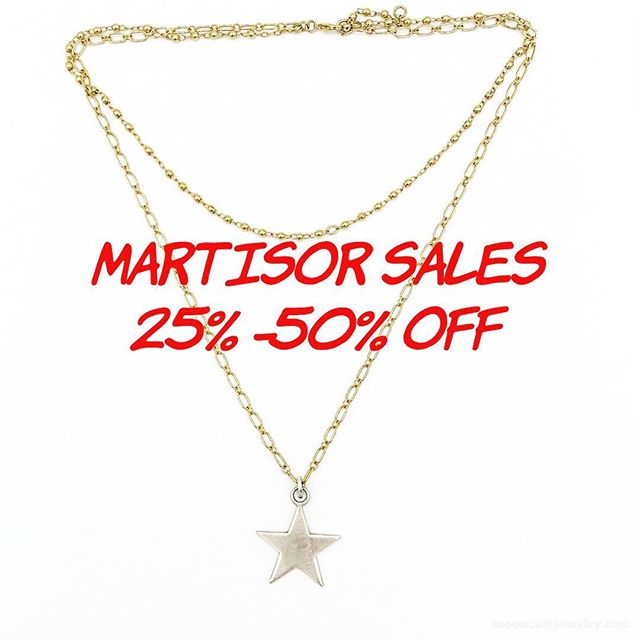 Get ready for March 1st and stock up on your favorite pieces !! Offer valid online and on our Mooncast Store in Piata Dorobanti no 5. 💥🎉❤️❤️ #mooncastjewelry #jewelrysale #starnecklace #layerednecklace