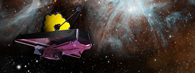 For more info about JWST, see http://www.jwst.nasa.gov