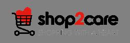 shop2care Logo