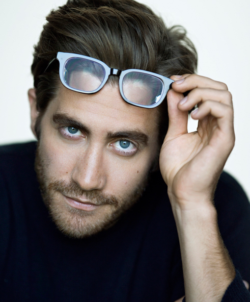 Jake Gyllenhaal, New Eyes Spokesperson