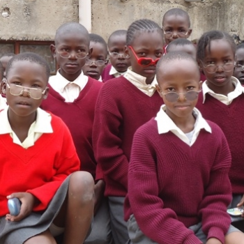 New Eyes Used Glasses Recipients