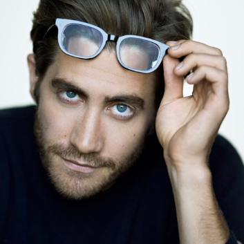 Jake Gyllenhaal, New Eyes spokesperson