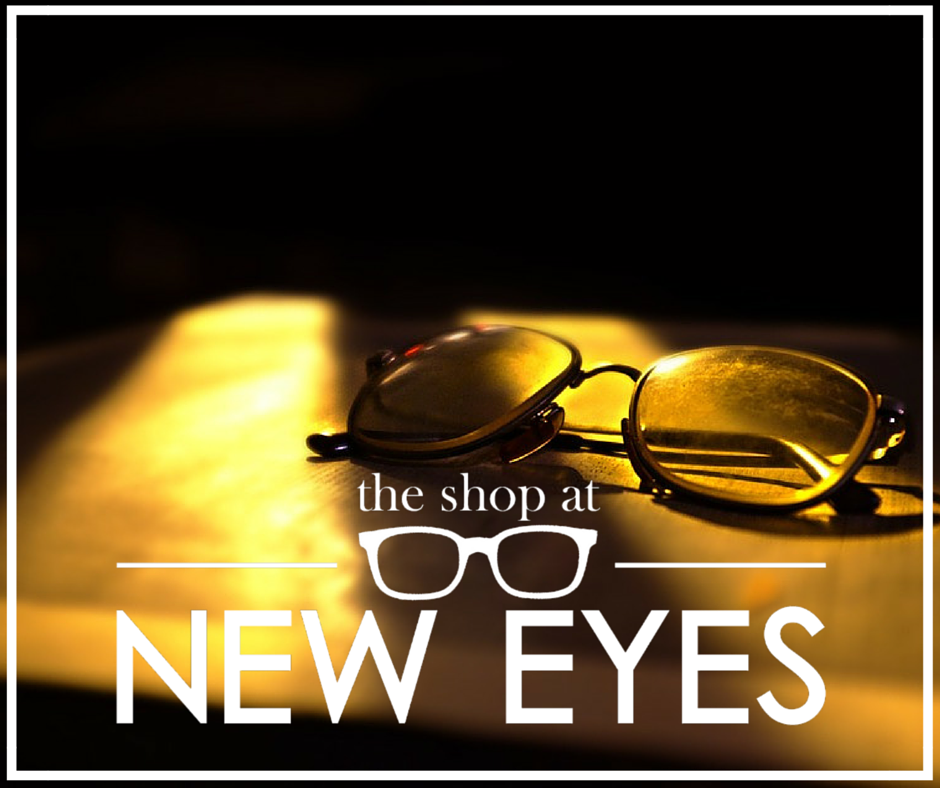 purchase glasses  New Eyes for the Needy