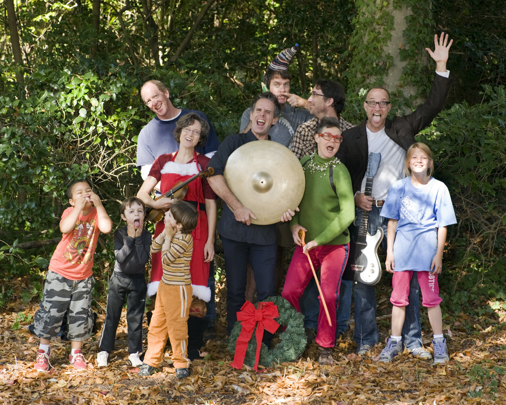 Plaza Family Band, 2013