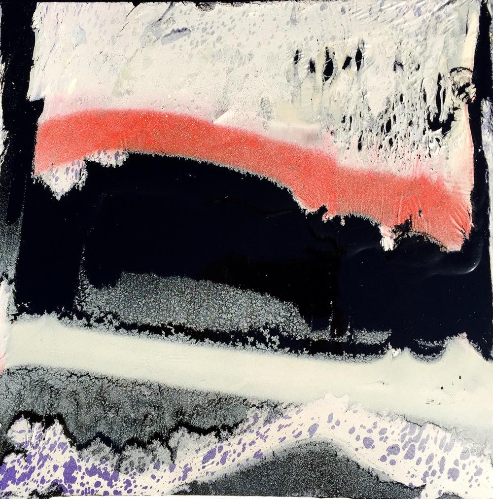 Black Sands: 1783