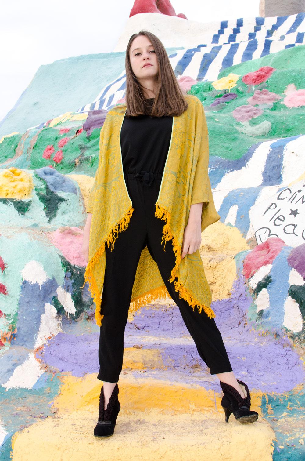 handmade-vintage-fabrics-ACG-gold-orange-fringe-pattern-kimono-robe-2.jpg