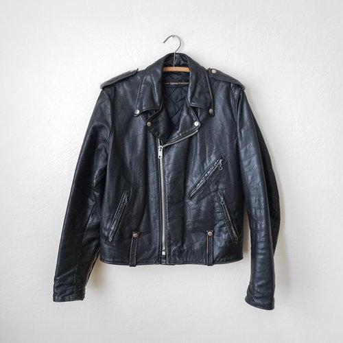 791c577bba663 vintage-1970s-harley-davidson-amf-leather-motorcycle-jacket-
