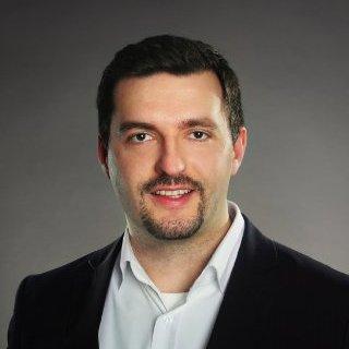 Vasyl Harasymiv - Director of Data Science @ ActiveCampaign
