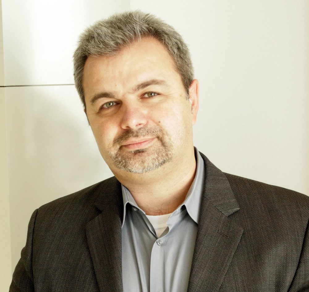 Eugene Roytburg - Managing Partner @ 4i