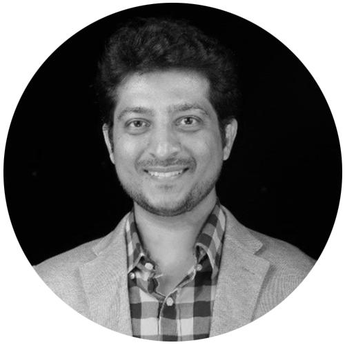 Bhushan Lengade