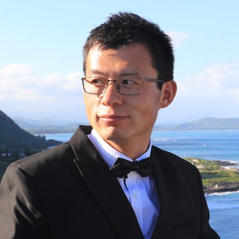 Robert Dong