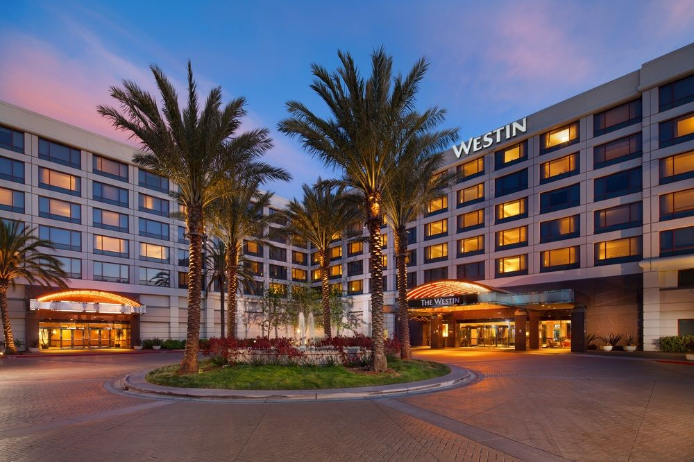 Venue & Reservations - Westin San Francisco Airport