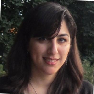 Kamilia Ahmadi @ Walmart -