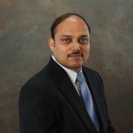 Rahul Nimaiyar @ Xilinx -
