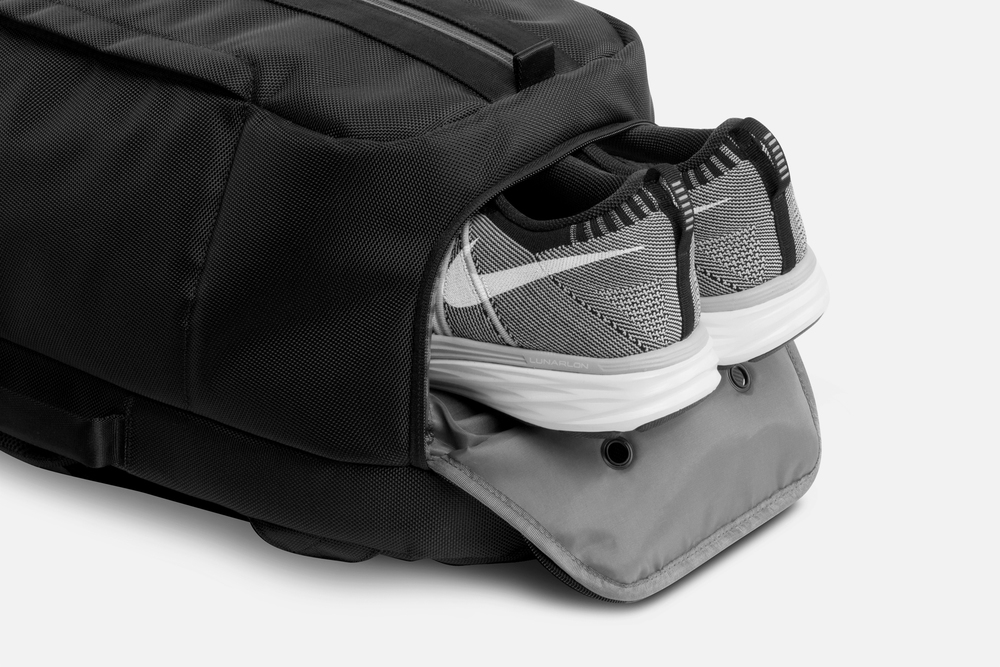 Aer Duffel Pack Gym/Work Pack Sport Bag Shoe Pocket