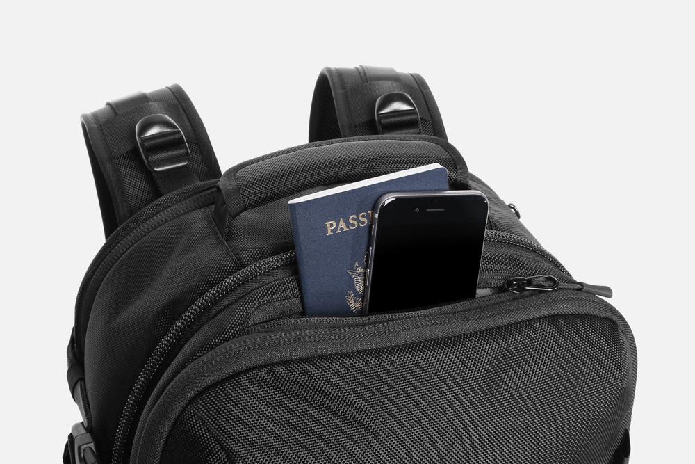 Travel Pack Black Aer Modern Gym Bags Travel Bags