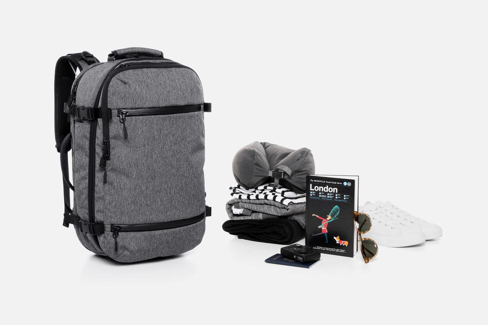 Travel Pack — Aer | Modern gym bags, travel bags and accessories ...