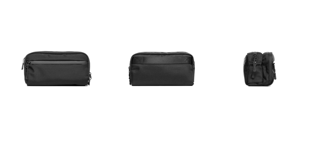 Aer Dopp Kit Technical Specifications