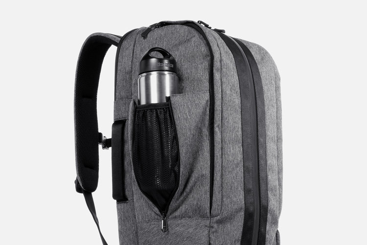 Aer Duffel Pack Gym/Work Pack Sport Bag Water Bottle Pocket
