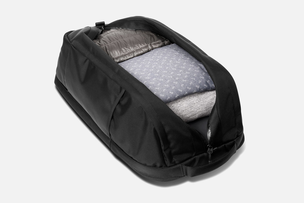 Aer Duffel Pack Gym/Work Pack Sport Bag Main Compartment