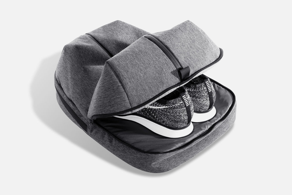 Aer Fit Pack Shoe Pocket