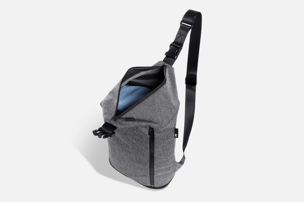 Aer Sling Bag Main Pocket