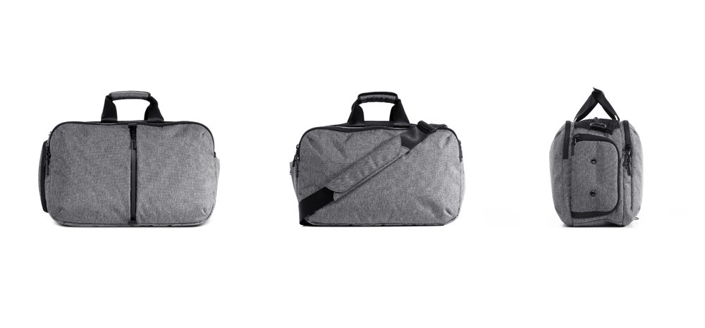 Aer Gym Duffel Gym/Work Bag
