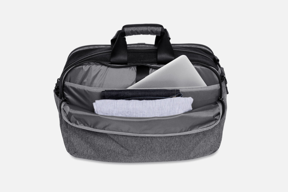 Aer Gym Duffel Laptop Pocket