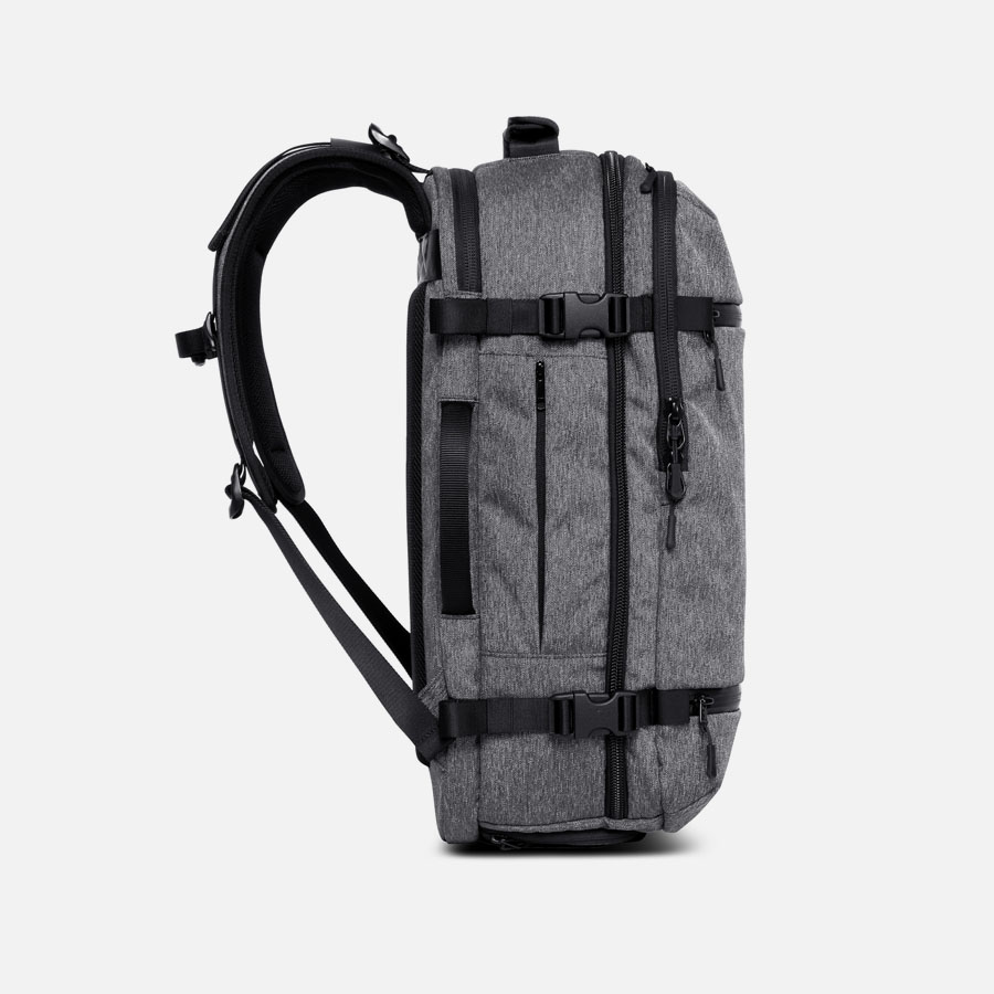 Aer Travel Pack Best Travel Backpack