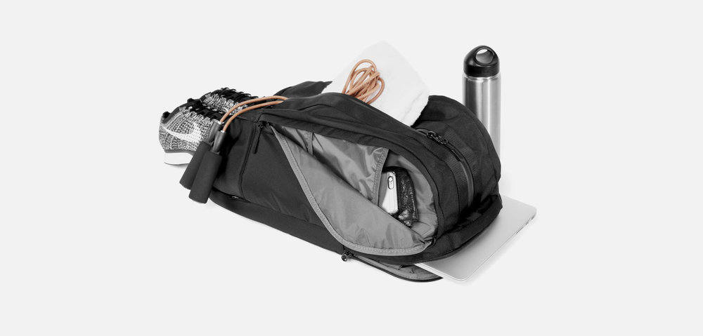 Aer Duffel Pack Best Gym/Work Pack Sports Bag
