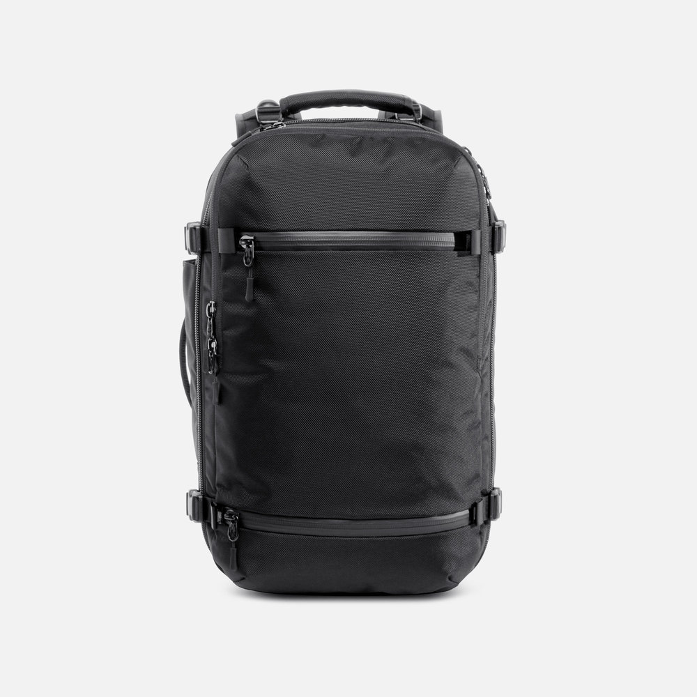Aer Travel Pack Best Carry-on Travel Backpack