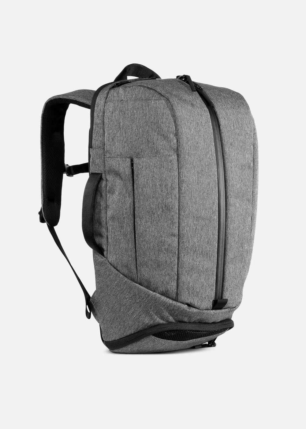 Aer Duffel Pack Best Gym/Work Pack Backpack
