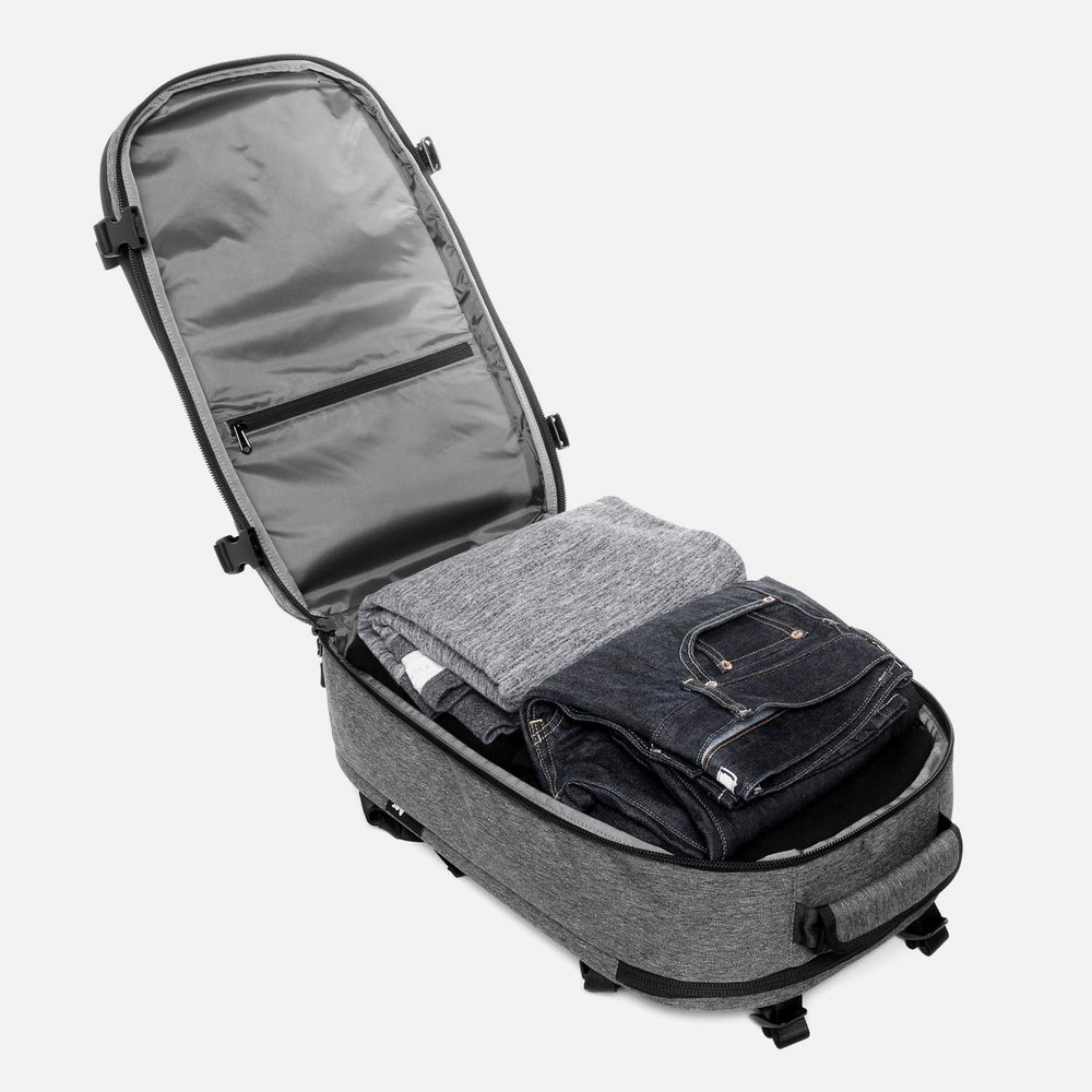 Easy Packing Compartment Travel Backpack