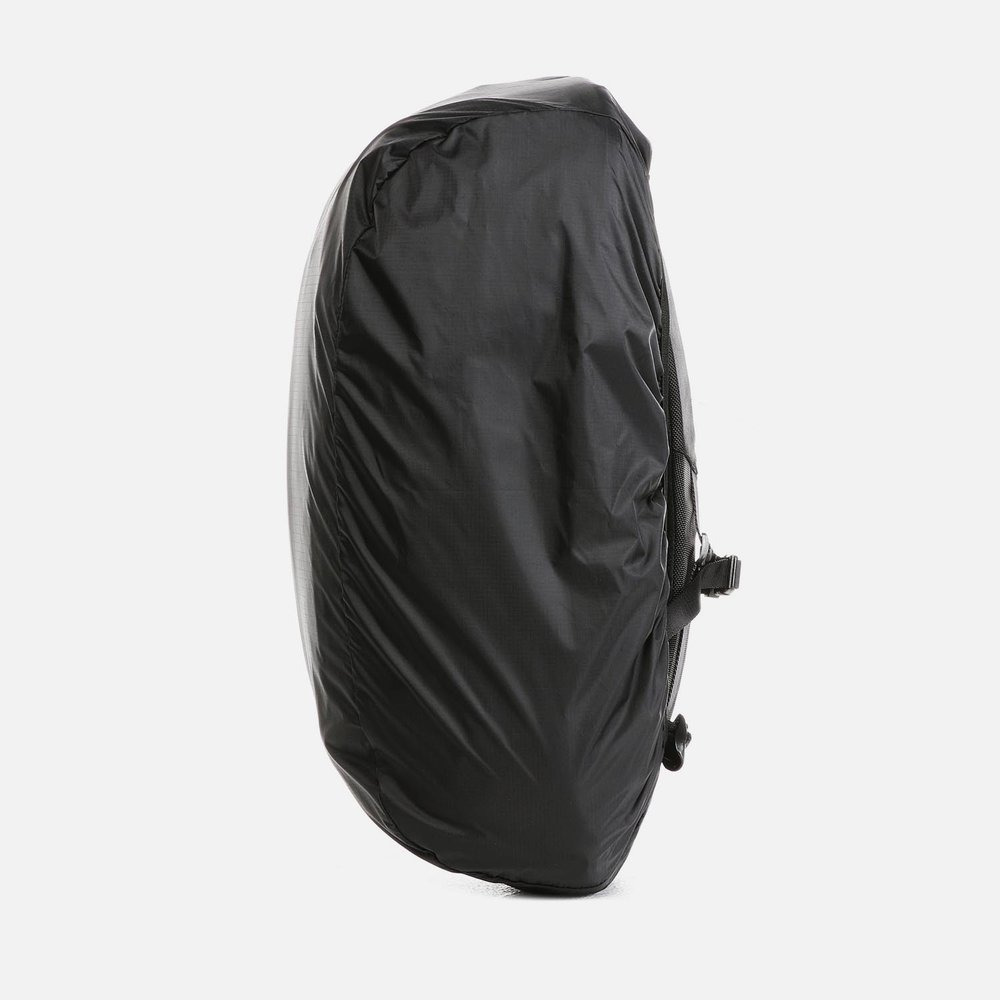 Rain Cover for Duffel Pack 2 - Black — Aer